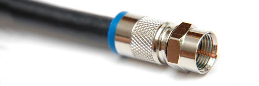 بهترین کابل کواکسیال برای ماهواره